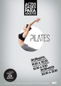 pilates en Coruña