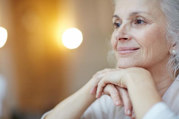 Autoestima y empoderamiento en nuestros mayores